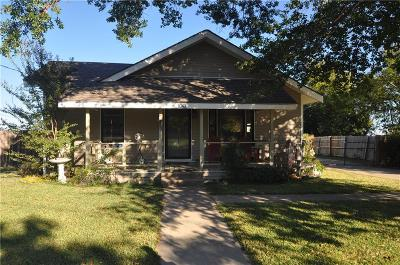 Royse City, Union Valley Single Family Home For Sale: 100 College Street