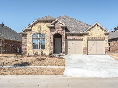 North Richland Hills Single Family Home For Sale: 6825 Cambridge Drive