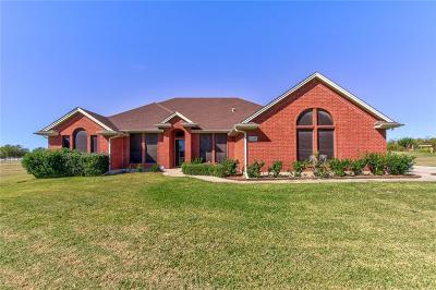 Fort Worth Single Family Home For Sale: 10209 Round Hill Road