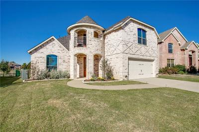 Collin County, Dallas County, Denton County, Kaufman County, Rockwall County, Tarrant County Single Family Home For Sale: 1923 Three Fountains Road