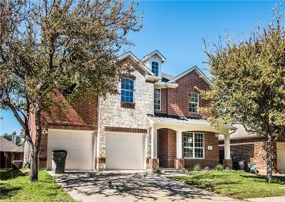 Little Elm Single Family Home For Sale: 2412 Pheasant Drive