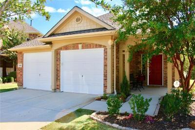 Argyle Single Family Home For Sale: 460 Bentson Drive