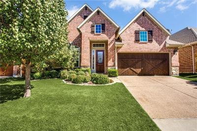 Dallas Single Family Home For Sale: 11326 Goddard Court