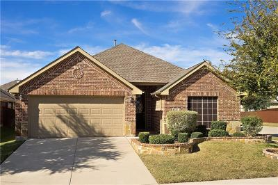 Little Elm Single Family Home For Sale: 943 Lake Grove Drive