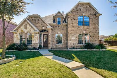 Frisco Single Family Home For Sale: 10605 Astoria Drive