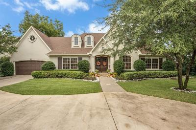Dallas Single Family Home For Sale: 6451 Stefani Drive