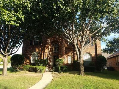 Coppell Residential Lease For Lease: 635 Forest Hill Drive