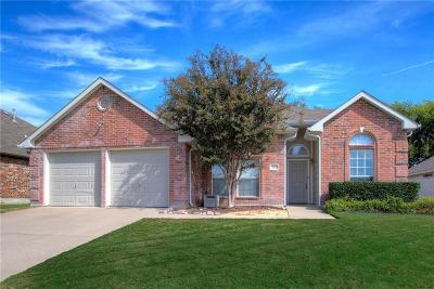 Rockwall, Fate, Heath, Mclendon Chisholm Single Family Home For Sale: 120 Sequoia Road