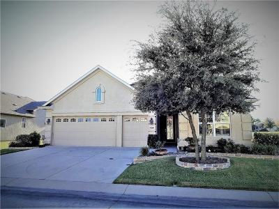 Denton TX Single Family Home For Sale: $329,900