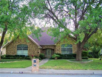 Duncanville Single Family Home For Sale: 614 Kensington Drive