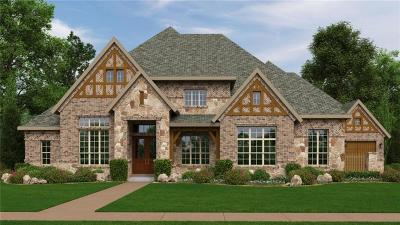 Southlake Single Family Home For Sale: 924 Winchester