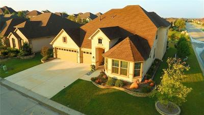 Denton Single Family Home For Sale: 8700 Maryland