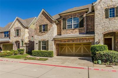 Grapevine Townhouse Active Kick Out: 242 Churchill Loop