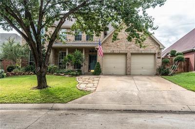 Highland Village Single Family Home For Sale: 2710 Fernwood Drive