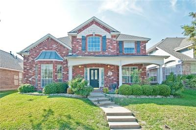 Garland Single Family Home For Sale: 5302 Remington Drive