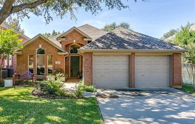 Flower Mound Single Family Home For Sale: 3225 Mission Ridge Drive