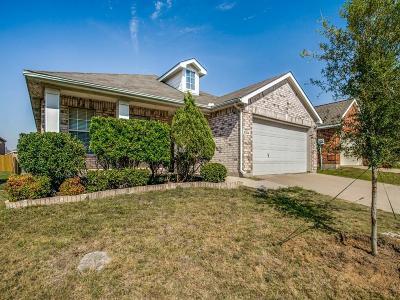 McKinney Single Family Home For Sale: 9304 Chesapeake Lane