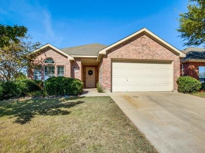 Fort Worth Single Family Home For Sale: 9051 Winding River Drive