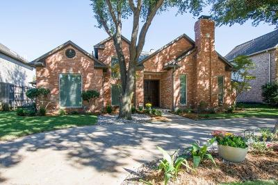 Plano Single Family Home For Sale: 4605 Hallmark Drive