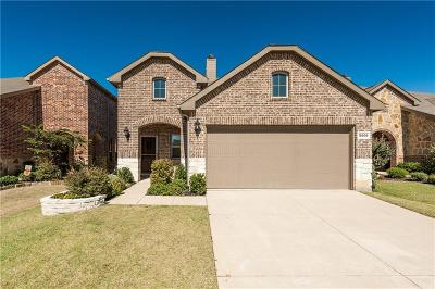 Prosper Single Family Home For Sale: 15909 Crosslake Court