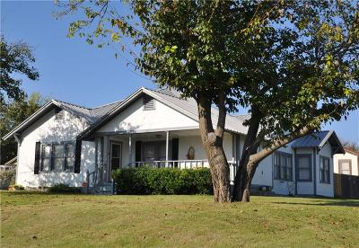 Fort Worth Single Family Home For Sale: 8101 Doreen Avenue