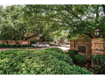 Dallas Condo For Sale: 7340 Skillman Street #802