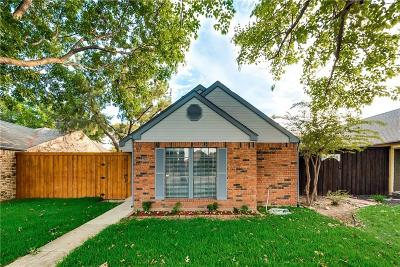 Coppell Single Family Home For Sale: 913 Sugarberry Drive