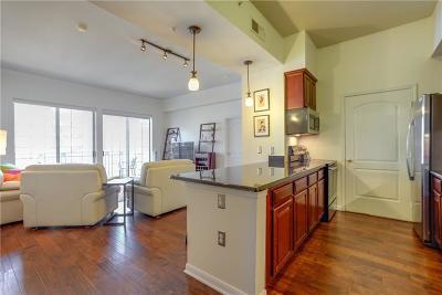 Condo For Sale: 3225 Turtle Creek Boulevard #1606