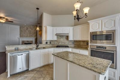 McKinney Single Family Home Active Option Contract: 3420 Cherry Blossom Lane