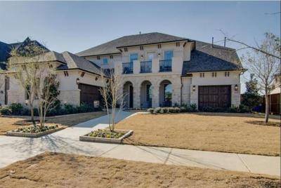 Frisco Residential Lease For Lease: 6157 Forefront Avenue