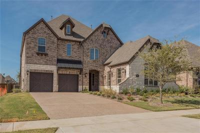 Frisco Single Family Home For Sale: 3463 Harvest Glen Drive