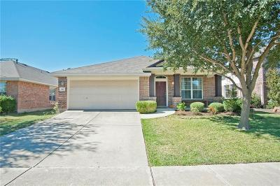 Rockwall, Fate, Heath, Mclendon Chisholm Single Family Home For Sale: 409 Fireberry Drive