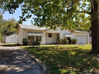 Duncanville Single Family Home For Sale: 822 Red Bud Drive