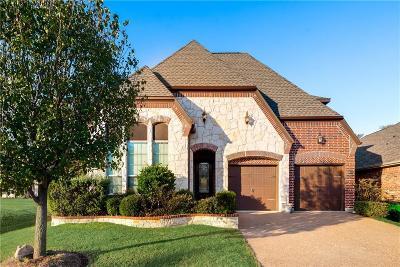 Mckinney Single Family Home For Sale: 5320 Fox Chase Lane