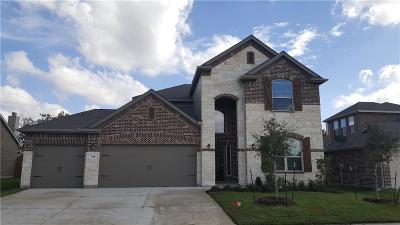 Fate TX Single Family Home For Sale: $343,999