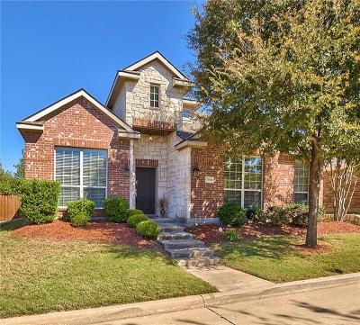 Mckinney Single Family Home For Sale: 7708 Laughing Waters Trail