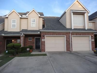 Irving Residential Lease For Lease: 2463 Southcourt Circle