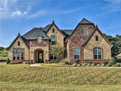 Burleson Single Family Home For Sale: 617 Falls Creek Court