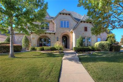Heath Single Family Home For Sale: 2121 Kings Pass