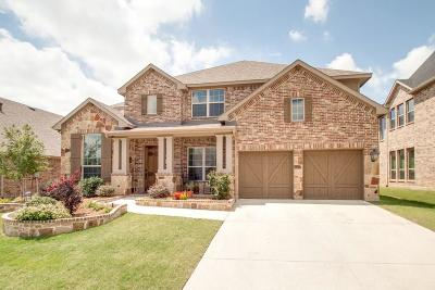Single Family Home For Sale: 971 Champions Way