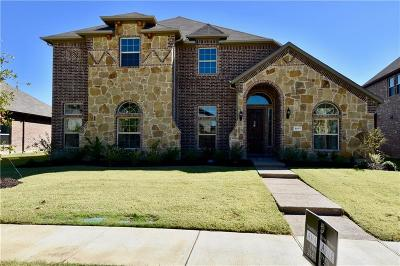Frisco Single Family Home For Sale: 2037 Menominee Drive
