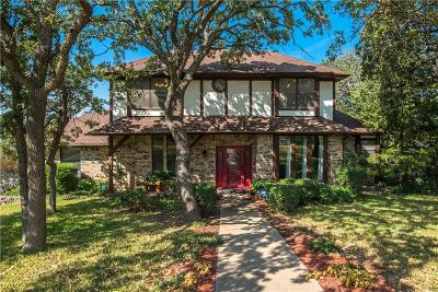 Southlake, Westlake, Trophy Club Single Family Home Active Kick Out: 103 Forest Hill Drive