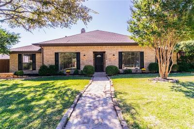 Plano Single Family Home For Sale: 2908 Shalimar Drive