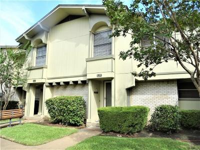 Garland Residential Lease For Lease: 1903 Cobblestone Lane