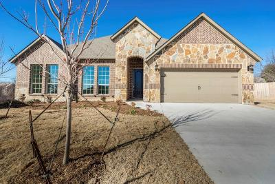 Wise County Single Family Home For Sale: 2980 Timber Trail Drive