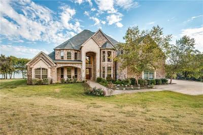 Little Elm Residential Lease For Lease: 3580 Pinnacle Bay Point