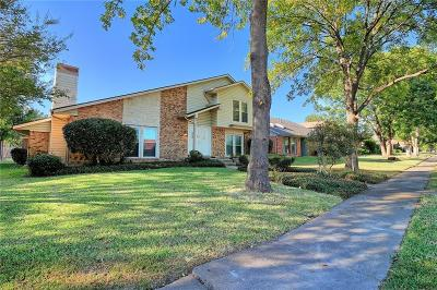 Garland Single Family Home For Sale: 5313 Pensacola Drive