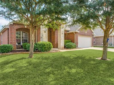 Mansfield Single Family Home For Sale: 1308 Parkside Drive