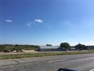 Jacksboro Single Family Home For Sale: 2201 S St Hwy 281