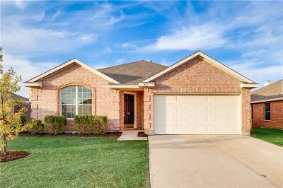 Arlington Single Family Home For Sale: 901 Plumeria Drive